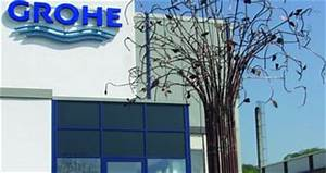 Grohe Porta Westfalica : grohe locations grohe group worldwide about grohe group ~ Yasmunasinghe.com Haus und Dekorationen