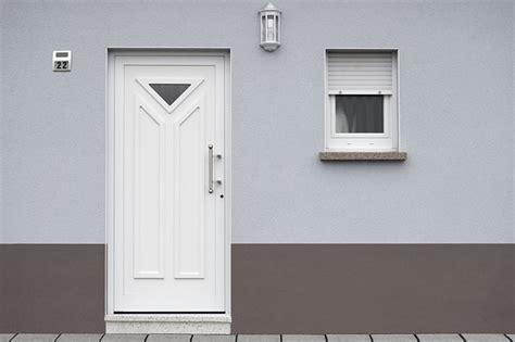 prix porte d entree pvc prix d une porte d entr 233 e en pvc budget maison
