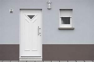 prix dune porte dentree en pvc budget maisoncom With porte entrée pvc
