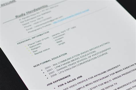 3 ways to use keywords to strengthen your resume wikihow