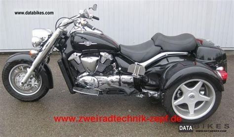 Suzuki Motorcycle Dealers In Ct by 2010 Rewaco Ct 1800 Suzuki Trike
