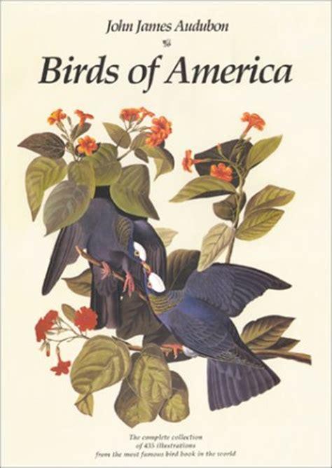 birds  america  john james audubon reviews