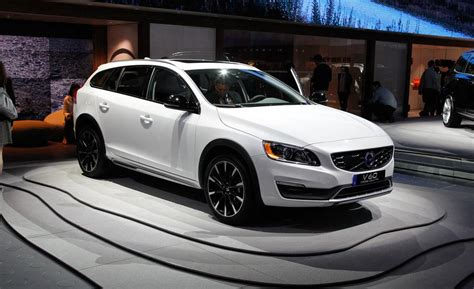 volvo  cross country owners manual  user manual