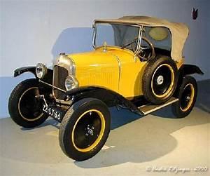 Citroen Trefle : citroen 5 cv trefle 1922 citro n 1919 40 pinterest ~ Gottalentnigeria.com Avis de Voitures