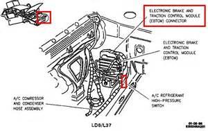 1995 Deville Blower Motor Wiring Diagram