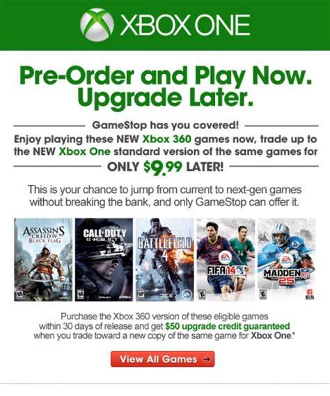 optimus news gamestop offers  step   xbox