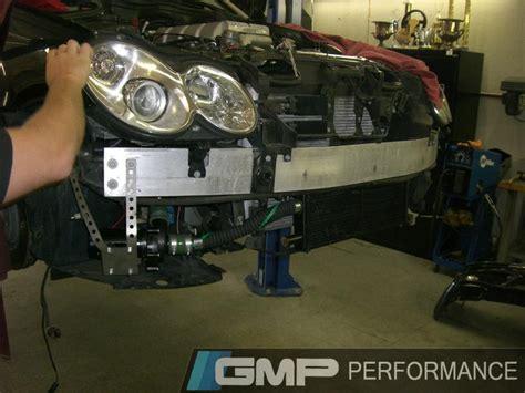 2004 Mercedes C55 W/ Kleemann Supercharger