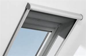 Fenster Rolladen Reparieren : insektenschutzrollo f r wohndachfenster von velux ~ Michelbontemps.com Haus und Dekorationen