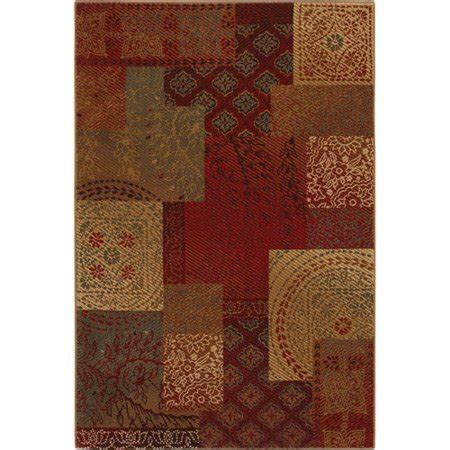 walmart area rugs 8 x 10 mohawk country quilt woven area rug earth blast 8 x 10