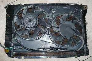 Junkyard Electric Fans