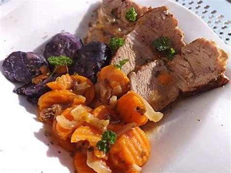 cuisiner le roti de veau les meilleures recettes de sauce aux morilles