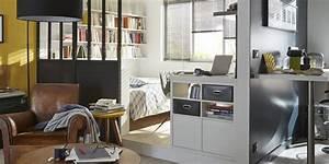 Amenagement Petite Surface : petits espaces marie claire ~ Melissatoandfro.com Idées de Décoration