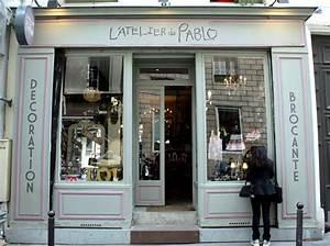 Boutique Deco Paris : cadeaux vintage super insolite ~ Melissatoandfro.com Idées de Décoration
