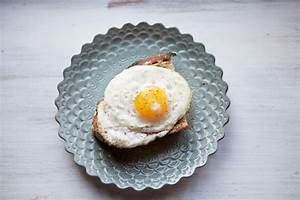 My Favorite Fried Egg on Toast recipe on Food52.com