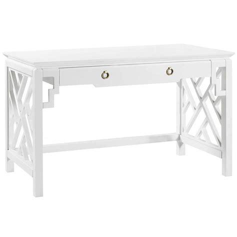 Bungalow 5 Bell White Desk
