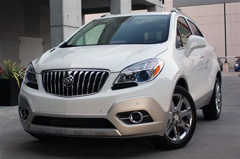 Buick Encore 2012 Price by 2013 Buick Encore Drive Autoblog