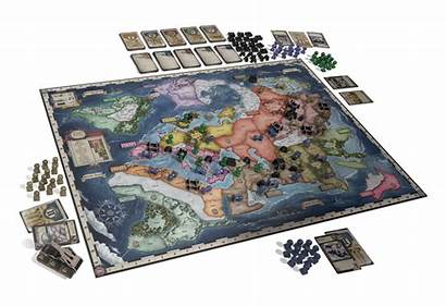 Board History Games Edition Lands Epic Rules