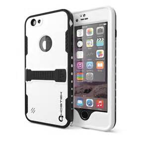 iphone 6 waterproof iphone 6 plus waterproof ghostek atomic for