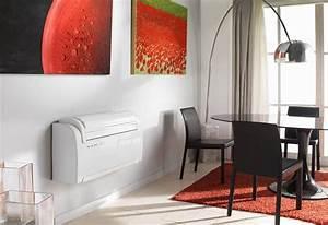 Climatisation Sans Unité Extérieure : la climatisation sans unit ext rieure climatisation ~ Premium-room.com Idées de Décoration