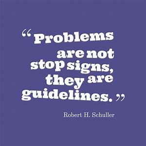 Get high resolution using text from Robert H. Schuller ...