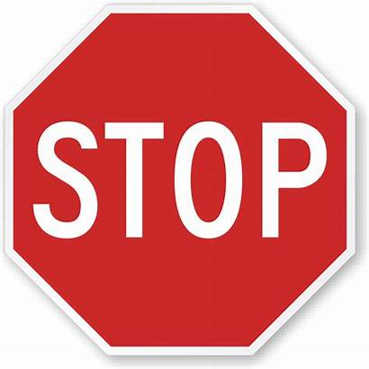 Stop Sign R1 Mutcd Signs Road Safety