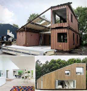 24 Epic Shipping Container Houses No Lack of Luxury