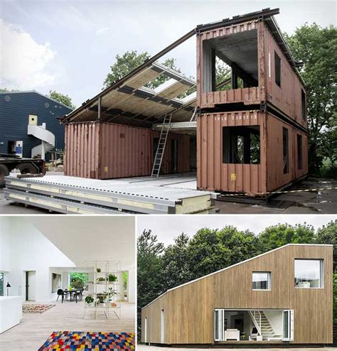 epic shipping container houses  lack  luxury