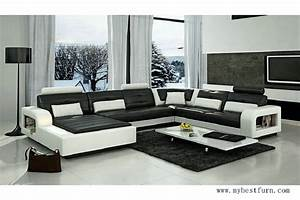 My bestfurn sofa modern design elegant couch luxury style for Elegant modern furniture styles