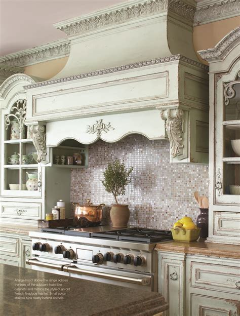 Habersham Custom Kitchen Cabinetry ? Habersham Home