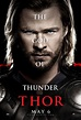 Image - Thor movie poster.jpg | Marvel Movies | FANDOM ...
