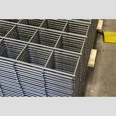 Welded Wire Mesh Basics  What You Need To Know