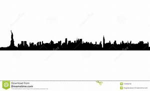 28 new york skyline city silhouette new york city With what kind of paint to use on kitchen cabinets for metal wall art new york city skyline
