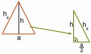 Gleichschenkliges Dreieck Berechnen Online : volumen und oberfl che von pyramiden online lernen ~ Themetempest.com Abrechnung