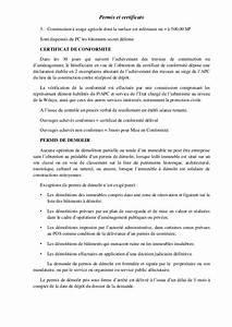 Declaration Achevement Travaux : cours les instument d 39 urbanisme le permis et certificats ~ Melissatoandfro.com Idées de Décoration