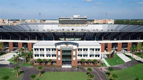 ucf wayne densch center  student athlete leadership