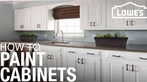 Painting New Cabinets by How To Prep And Paint Kitchen Cabinets