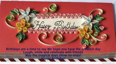 birthday wishes wallpapers hd  messages