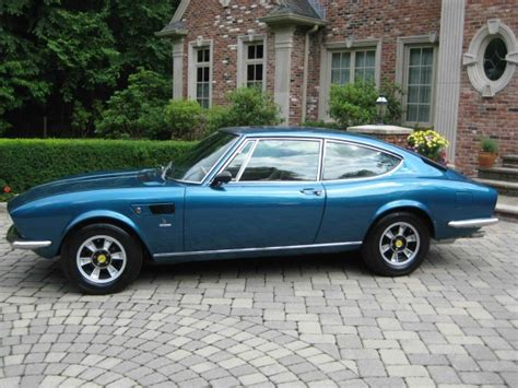 upperclass fiat  dino  coupe bring  trailer