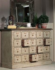Les Meubles De Maison : les meubles de m tier d corent la maison floriane lemari ~ Teatrodelosmanantiales.com Idées de Décoration