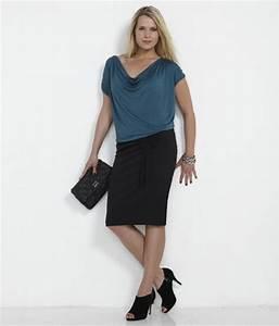 Robe Femme Ronde Chic : robes chics pour femmes ~ Preciouscoupons.com Idées de Décoration