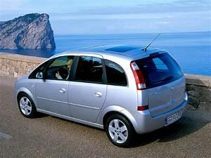 Opel Meriva 2006 : opel meriva gama 2006 autocity ~ Medecine-chirurgie-esthetiques.com Avis de Voitures