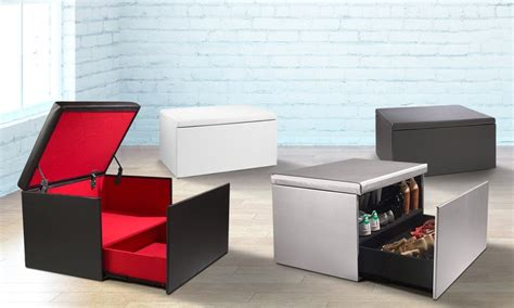 fancy box range chaussures groupon