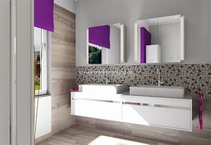 Badplanung Kleines Bad : badezimmer in trendfarbe badplanung und einkaufberatung ~ Michelbontemps.com Haus und Dekorationen