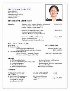 Resume template how to make cv or in hindiurdu youtube for How to make a resume free download