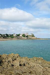 Dinard Saint Malo : discover the charming dinard and saint malo in brittany ~ Mglfilm.com Idées de Décoration