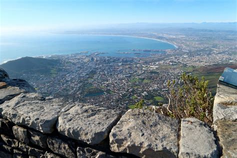 Travel Guide Cape Town, South Africa Myfashdiary