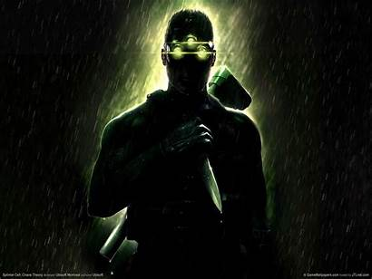 Splinter Cell Wallpapers Theory Chaos