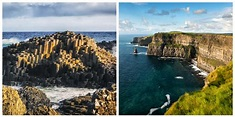 Northern Ireland vs. Republic of Ireland: Which place is ...
