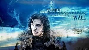 Jon Snow Wallpaper HD - WallpaperSafari