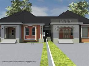 Images Three Bedroomed Bungalow House Plans by 3 Bedroom Bungalow Residential Homes And Designs